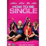 To Be Continued Filmer How to be single (DVD) (DVD 2016)