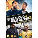 Ride Along 2 Filmer Ride along 1+2 (2DVD) (DVD 2015)