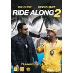 Ride Along 2 Filmer Ride along 2 (DVD) (DVD 2015)