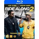 Ride Along 2 Filmer Ride along 2 (Blu-ray) (Blu-Ray 2015)