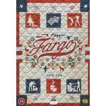 Fargo dvd Filmer Fargo: Säsong 2 (4DVD) (DVD 2015)
