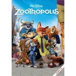 Zootropolis (DVD) (DVD 2016)