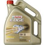 Motorolja Castrol Edge Titanium FST 0W-30 5L Motorolja