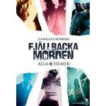 Camilla läckberg Filmer Camilla Läckberg: Fjällbackamorden Boxen (6DVD) (DVD 2013)