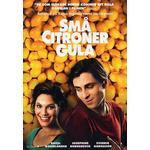 Små citroner gula Filmer Små citroner gula (DVD) (DVD 2012)