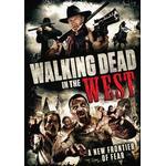 Walking Dead In The West (DVD) (DVD 2016)