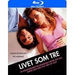 Livet som tre Filmer Livet som tre (Blu-ray) (Blu-Ray 2012)