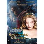 Skönheten och Filmer Skönheten och Odjuret (DVD) (DVD 2014)