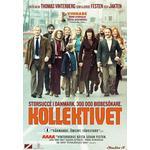 Kollektivet Filmer Kollektivet (DVD) (DVD 2016)