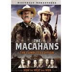 Familjen Macahan: Complete (Ltd/Rem) (14DVD) (DVD 2012)