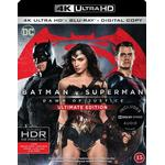 4k film Batman V Superman: Dawn of justice / U.E. (4K Ultra HD + Blu-ray) (Unknown 2016)