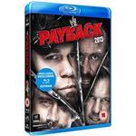 Payback Filmer Payback 2013 (Wrestling) (Blu-ray) (Blu-Ray 2015)