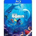 Hitta Doris (Blu-ray) (Blu-Ray 2016)