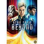 Star Trek 13: Beyond (DVD) (DVD 2016)