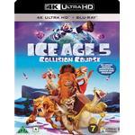 Ice age 5 - Scratattack (4K Ultra HD + Blu-ray) (Unknown 2016)