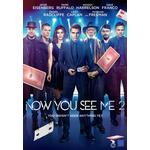 Now You See Me Filmer Now you see me 2 (DVD) (DVD 2016)