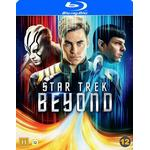 Star Trek 13: Beyond (Blu-ray) (Blu-Ray 2016)