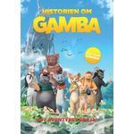 Historien om allt Filmer Historien om Gamba (DVD) (DVD 2015)