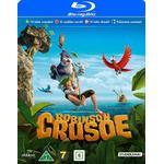 Robinson Crusoe (Blu-ray) (Blu-Ray 2016)