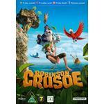 Robinson Crusoe (DVD) (DVD 2016)