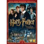 Harry Potter 2 + Dokumentär (2DVD) (DVD 2016)