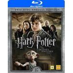 Harry Potter 7 + Dokumentär (2Blu-ray) (Blu-Ray 2016)