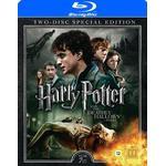 Harry potter dödsrelikerna dvd Filmer Harry Potter 8 + Dokumentär (2Blu-ray) (Blu-Ray 2016)