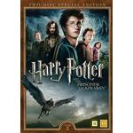 Harry Potter 3 + Dokumentär (2DVD) (DVD 2016)