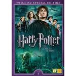 Harry Potter 4 + Dokumentär (2DVD) (DVD 2016)