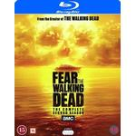 The walking dead säsong 4 Filmer Fear the walking dead: Säsong 2 (4Blu-ray) (Blu-Ray 2016)