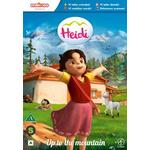 Heidi dvd Filmer Heidi vol 1 (DVD) (DVD 2014)