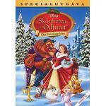 Skönheten och Filmer Skönheten och Odjuret: Den förtrollade julen (DVD) (DVD 2014)
