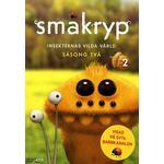 Småkryp dvd Filmer Småkryp: Säsong 2 vol 2 (DVD) (DVD 2013)