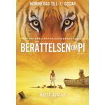 Berättelsen om oss Filmer Berättelsen om Pi (DVD) (DVD 2012)