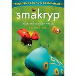 Småkryp dvd Filmer Småkryp: Säsong 2 vol 5 (DVD) (DVD 2011)