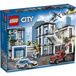Toys on sale Lego City Police Station 60141