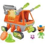 Play Set Fisher Price Octonauts Gup T Rescue Rover