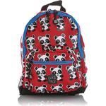 Ryggsäckar Pick & Pack Panda - Red