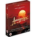 Apocalypse now blu ray Filmer Apocalypse Now / Apocalypse Now Redux / Hearts Of Darkness (Blu-Ray)