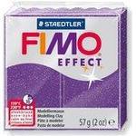 Polymerlera Staedtler Effect Lilac Glimmer 57g