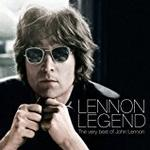 John Lennon - Legend -CD+DVD-