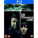Cloverfield Filmer 10 Cloverfield Lane (Blu-ray) (Blu-Ray 2016)