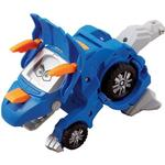 Play Set Vtech Switch & Go Dinos Horns the Triceratops