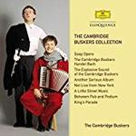 The Cambridge Buskers Collection