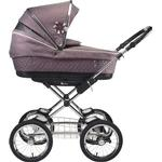 Pushchairs Silver Cross Sleepover (Duo)
