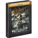 Hobbit 3 - Femhäraslaget: Extended edition (5DVD) (DVD 2014)