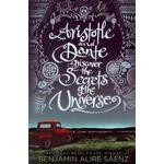 Aristotle and Dante Discover the Secrets of the Universe (Inbunden, 2012)