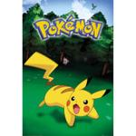 Interior Decorating Kid's Room price comparison GB Eye Pokemon Pikachu Catch Maxi 61x91.5cm