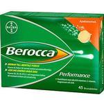 Berocca Performance Orange 45 st