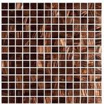 Hansa Keramik Glasmosaik HK-301MGBL2 2x2cm